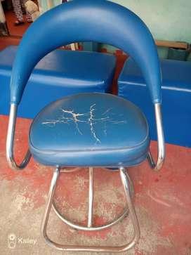 Sillay muebles para peluquería