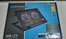 Cooler 15.6 para laptop