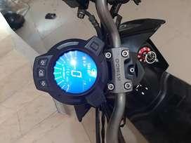 Moto kimco agility