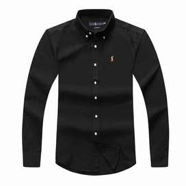 Camisa Polo Ralph Lauren Hombre Original