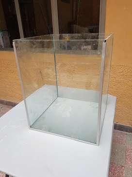 Pecera de Vidrio