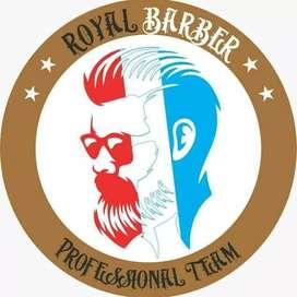 Se busca barbero