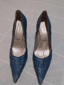 Zapatos de Tacón Hermosos