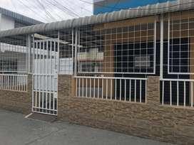 Se vende Local Comercial en La Alborada