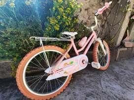 Bicicleta Premier Rabbit para Niña