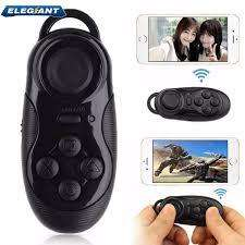 Control Bluetooth Celular Gamepad Selfie Ideal Gafas Virtual