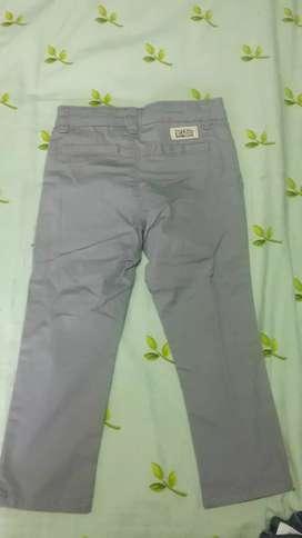 pantalon oshkosh talla 3 como nuevo