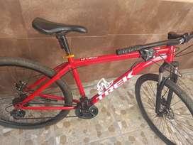 Vendo bicicleta aro 29