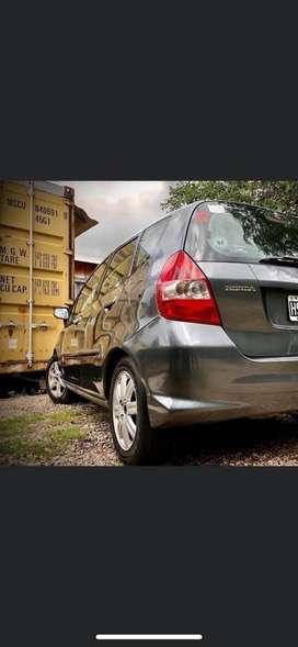 Honda fit 1.4 5pt Lx