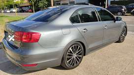 VW VENTO 2.0 TSI SPORTLINE AT DSG