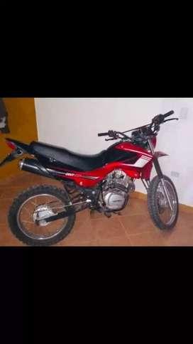 Vendo cerro 2013