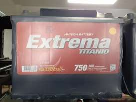 Bateria para Carro WILLARD