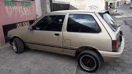 Venta de automovil Suzuki Forsa I
