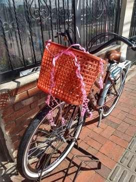 Se vende bicicleta playera