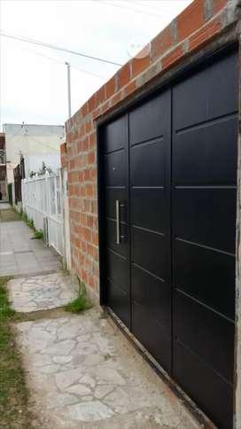 Duplex grande a termimar
