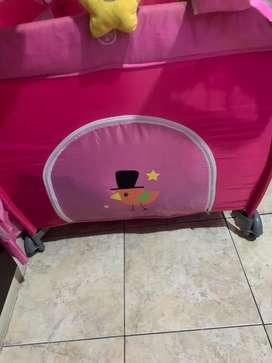 Corral rosado