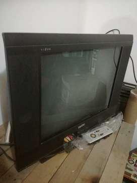 Vendo TV Sanyo