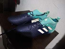 Ganga Guayos Adidas Originales 41/