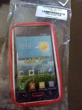 Tpu LG L4 nuevo