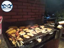 La mejor carne para tu asado, con los mejores parrilleros comunicate ya mismo 70.000 somos tu mejor opción