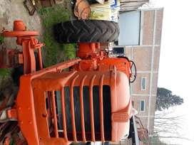 Tractor Fiat R60