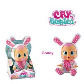 Bebe Llorones Cry Babies Girls Coney Baby