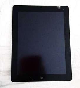 iPad 4th Generation 2012 A1458
