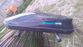 Porta equipaje marca Safari