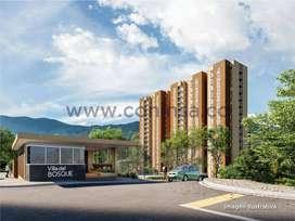 Apartamento en construcción