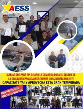 Academia de Seguridad AESS.