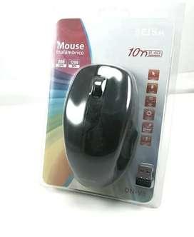 Mouse inalambrico v9