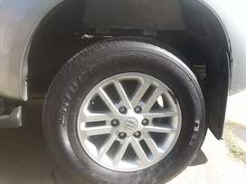 cubiertas neumáticos
