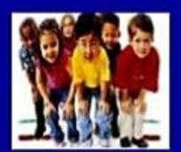 Se cuidan niños en piedecuesta