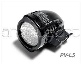 A64 Luz Color Enhancement Ligth Panasonic Pv-l5 Videocamara