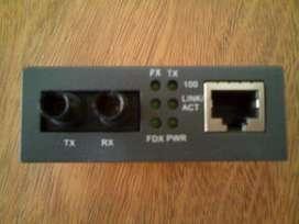 Media Converter EDIMAX 10/100 to 100fx