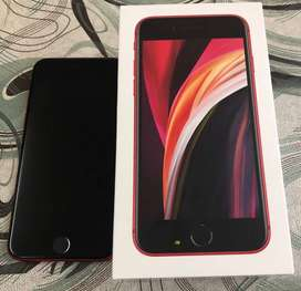 OPORTUNIDAD IPHONE SE 2020