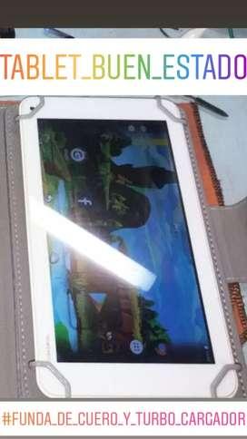 Tablet usada bgh