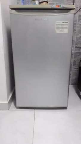 Congelador Challenger