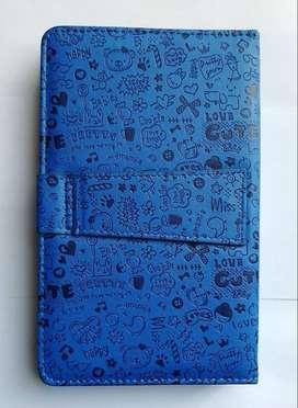 Estuche Para Tablet De 7 Pulgadas - Color azul