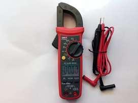 Pinza Amperimétrica UNI-T UT-202A+