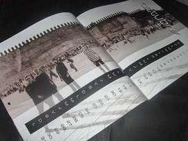 U2 Calendario oficial 2011