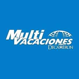 DECAMERON 1400 DECAS MULTIVACACIONES