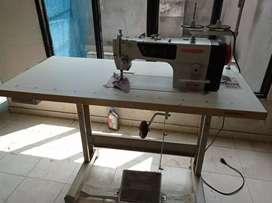 Máquina coser kansen KS-180