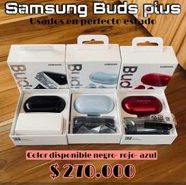 Samsung Buds plus
