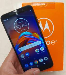 Moto E6 Play - 32 GB