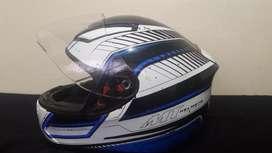 Vendo casco en buen estado marca MT precio 100
