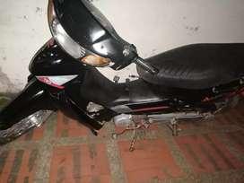 Moto activ 110 mod 2011