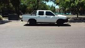 Vendo camioneta Nissan NP 300