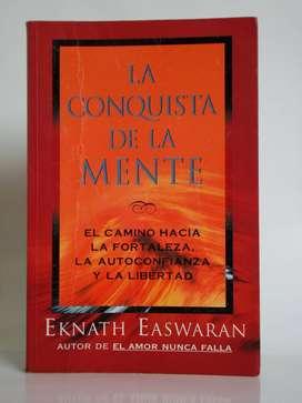 La conquista de la mente - Eknath Easwaran