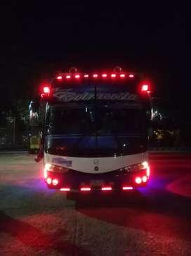 Bus para Expresos Tours Viajes 42 puestos excelentes condiciones